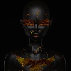 Delora Dark