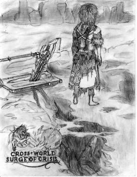 Cross World. Crisis
