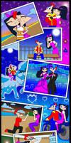 Portada PDD 2  Phineas e isabella super momentos