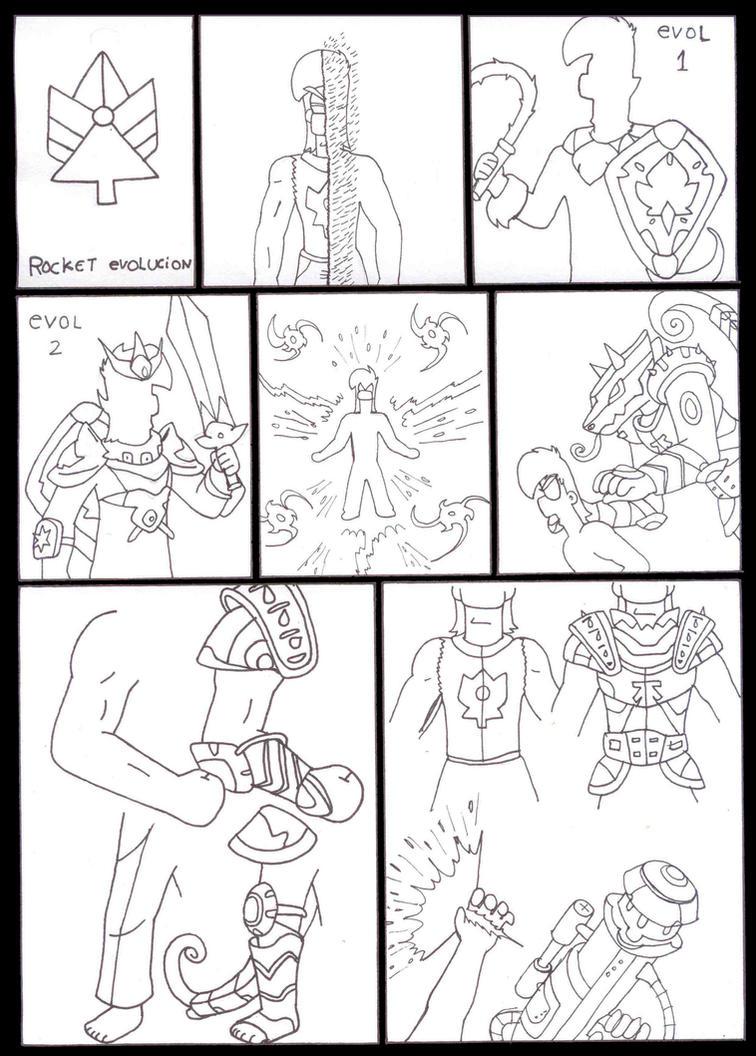 Phineas Ferb y la Piedra del Destino 3 Pagina 12 by firerirock