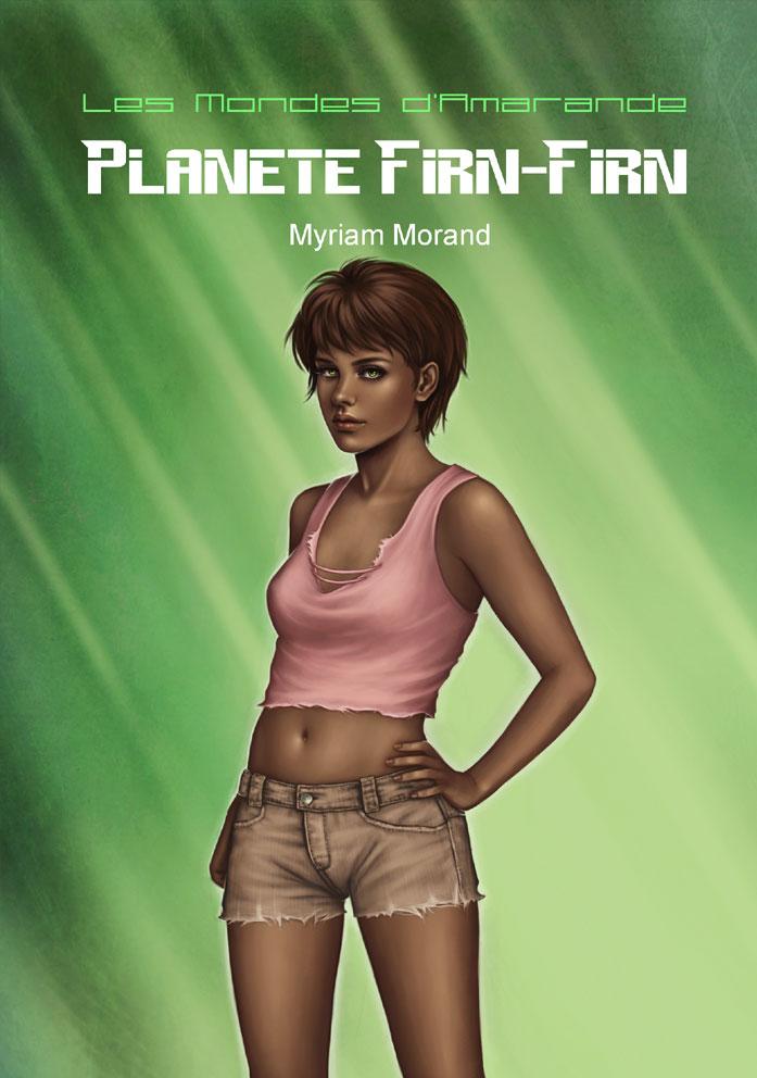 Planet Firn-Firn cover by Feliane