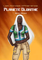 Planet Olonthe cover by Feliane
