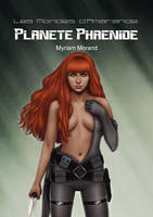 Planet Phaenide cover by Feliane