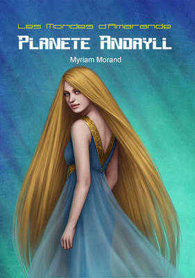 Planet Andayll cover