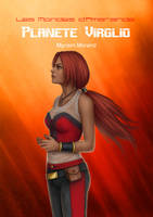 Planet Virglio cover by Feliane
