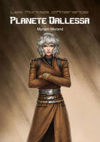 Planet Qallessa cover by Feliane