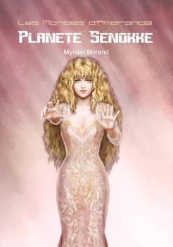 Planet Senokke cover