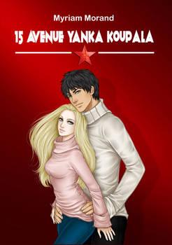 15 avenue Yanka Koupala cover