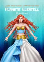 Planet Eleatell cover by Feliane