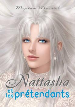 Nattasha et les pretendants - Cover