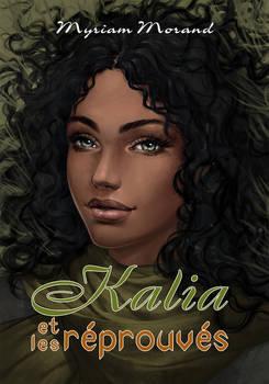 Kalia et les reprouves cover
