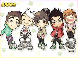 Big Bang BANGS