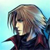crisis core ss icon genesis by skallie