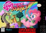 My Little Pony: Pinkie's Journey