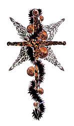Mystic Shield by charlaen