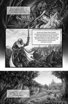 Reforged: Page 1, Chapter 1 by AvongaleArt