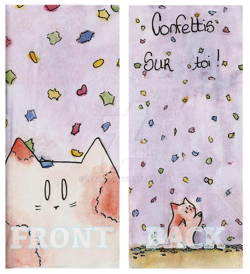 Marque-cat v3 by Leykats