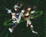 Digimon - Light and Darkness