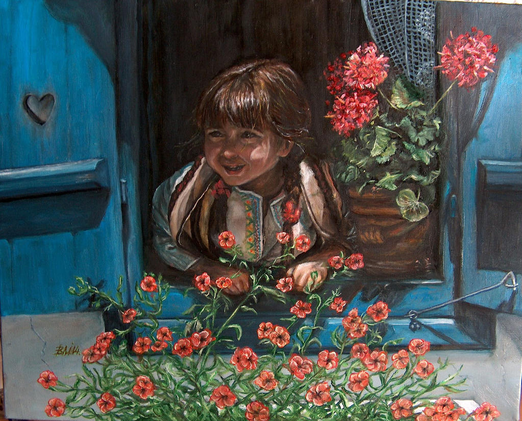 Sweetheart by mimikanij