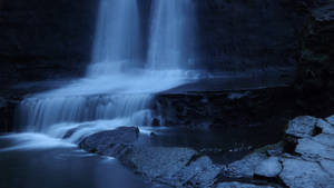 Wepre Mistic Waterfall The Second