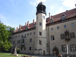 Luther's Home