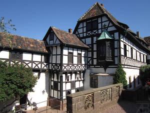 Wartburg House
