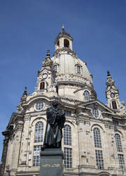 Dresden Luther