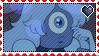 Sapphire Stamp by AikenLugiA