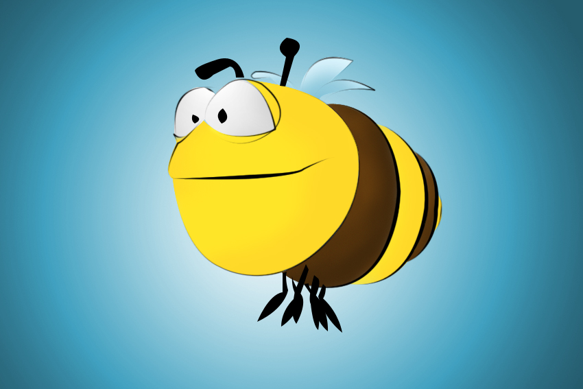 bee animal