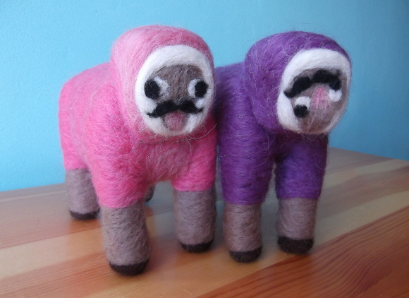 pink sheep translator