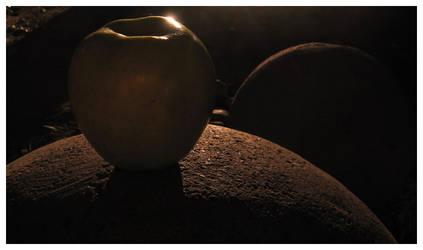 Rock Hard Apple
