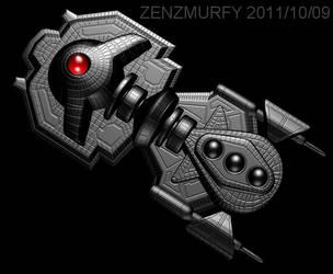 Kohr-Ah 2011-10-09 by zenzmurfy
