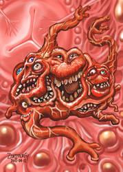 Umgah Trollface by zenzmurfy