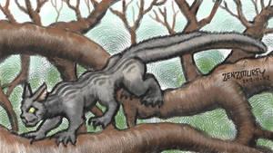 Treecat concept pic 4