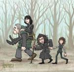 Bran's Growth Spurt