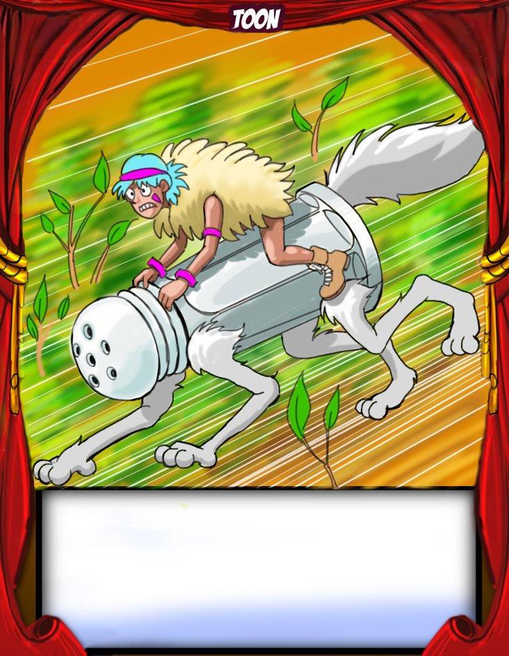 PrincessMonosodium