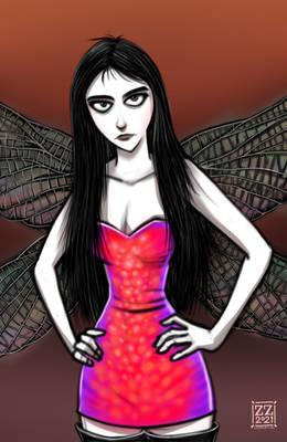 zz Dungeon Fairy 20210301 WIP