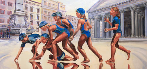 Children of the Pantheon