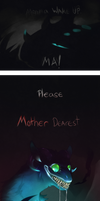 Mother Dearest by GryAdventures