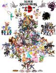 20 Years of Smash! [1999-2019]