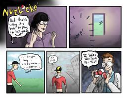 Nuzlocke 7 by ADDICT-Se
