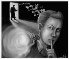 Les Aventures de TinTin by ADDICT-Se