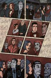 Batman 2 Old School 16 by ADDICT-Se