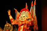 Sichuan Opera Chongqing China