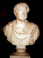 Emperor Antonius Pius by davidmcb
