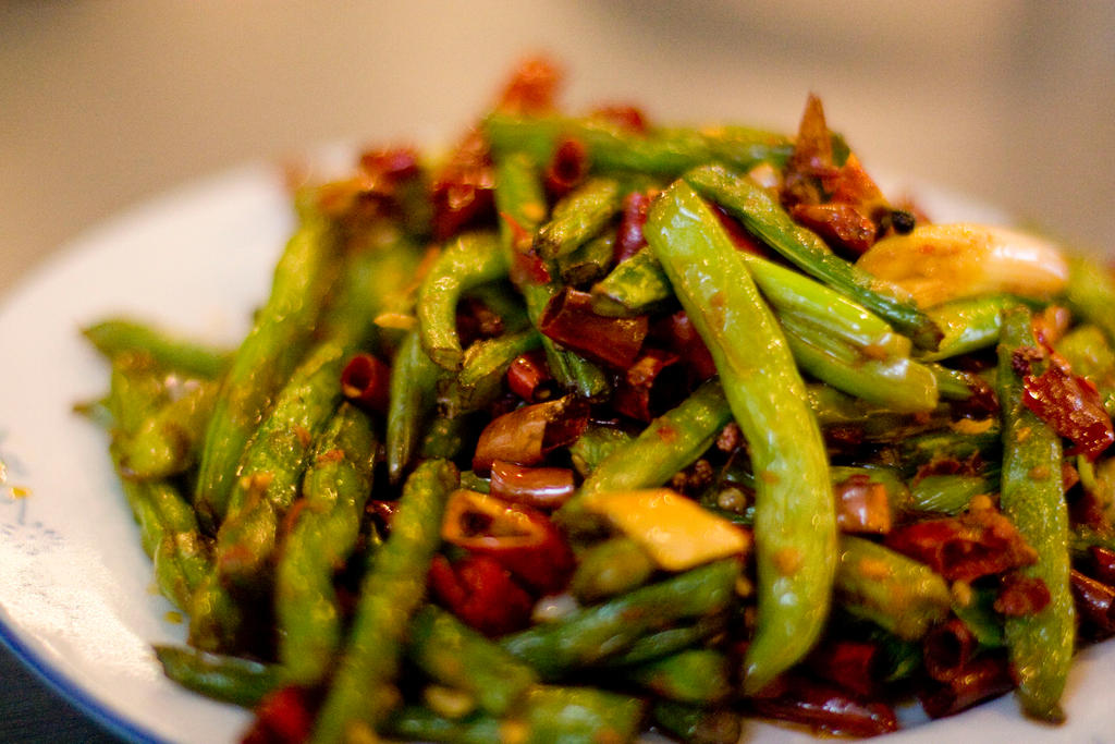 Chinese Long Beans Long Bean And Four Seasons On Pinterest