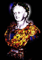 Tiberius by davidmcb