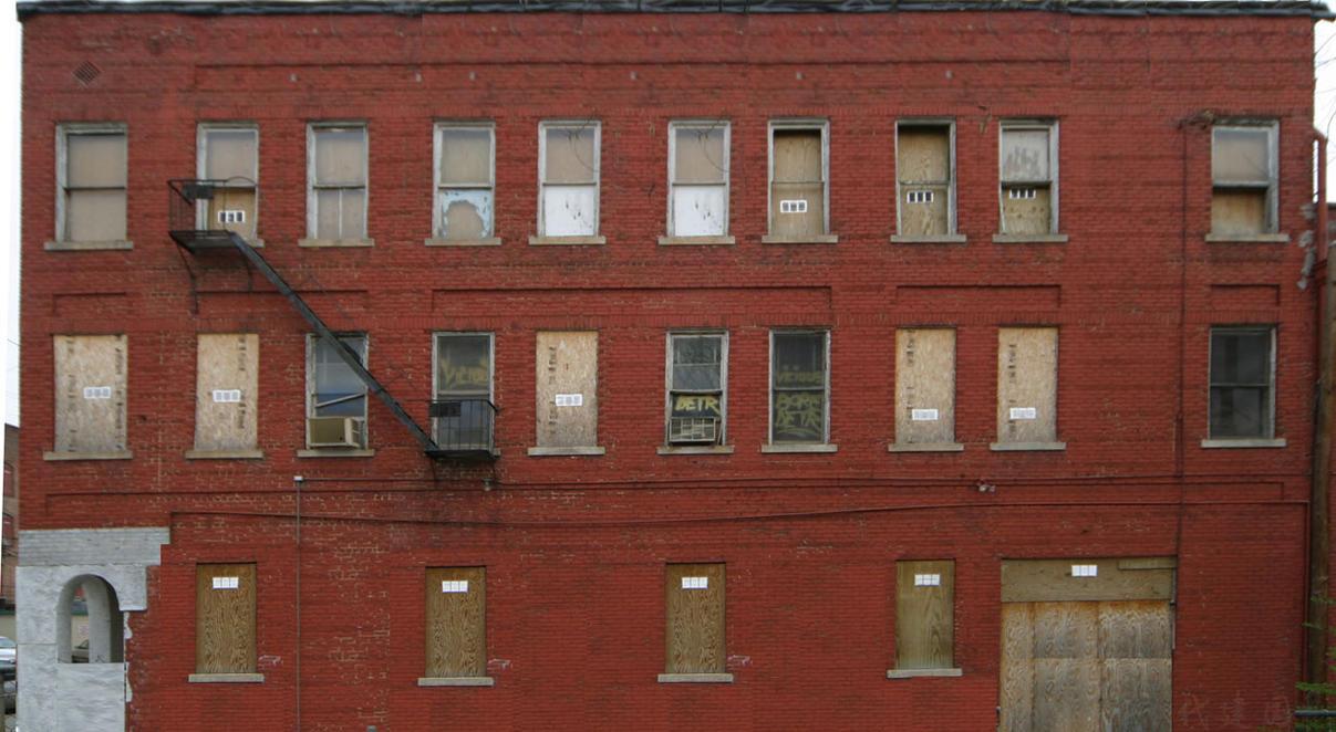 facade 014a by davidmcb