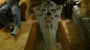 BELLATOR CLASS STAR DESTROYER new lighting bg 3