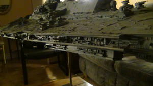 BELLATOR CLASS STAR DESTROYER new lighting bg 4